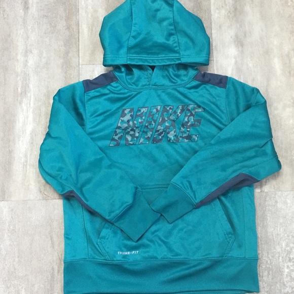 Nike Other - Boy Nike sweatshirt